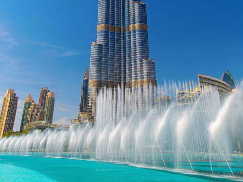 Gli hotel più belli di Dubai